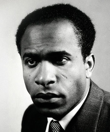 Frantz Fanon and Decolonisation – Feargal Mac Ionnrachtaigh | Language, Resistance and Revival